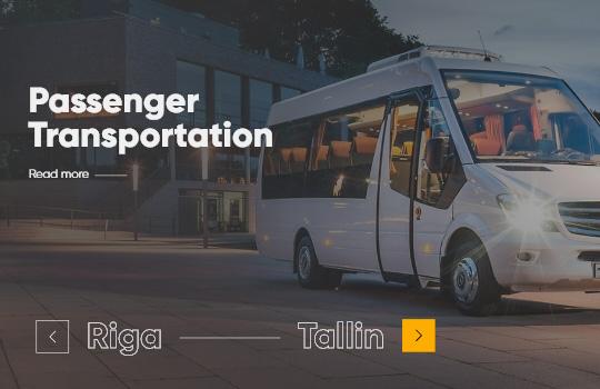 BN transportation